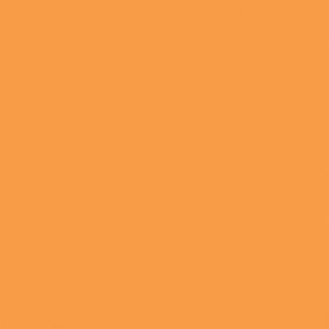 Finetec Opaque Watercolor Refill Pan Light Orange; Color: Orange; Format: Pan; Refill: Yes; Type: Watercolor; (model LO12/02), price per box