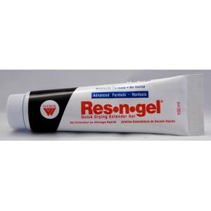 Weber Res-N-Gel: 150ml, Tube