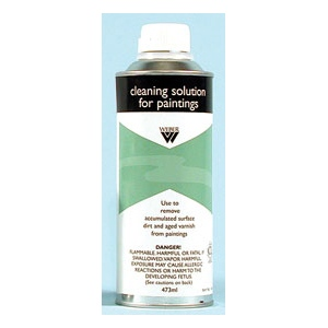 Weber Cleaning Solution: 473ml