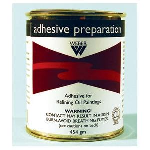 Weber Adhesive Preparation: 1lb