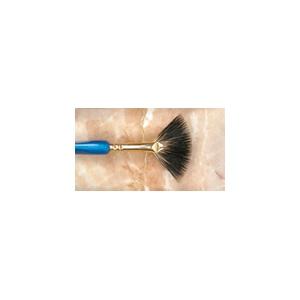 Museum Blue Topaz Brush: Master Blender, 2
