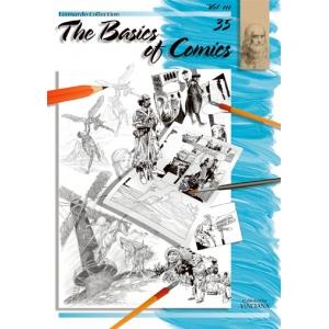 The Basics of Comics Vol.III