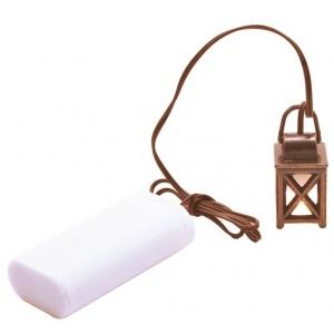 Advantus Tim Holtz Ideaology Mini Lantern
