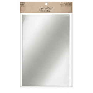 Advantus Tim Holtz Ideaology Mirrored Sheets