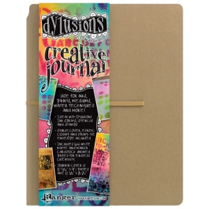 Ranger Dyan Reaveley Dylusions Creative Journal