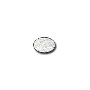 Art Institute Glitter Microfine Transparent Glitter: Icicle