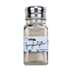 Clearsnap Donna Salazar Fairy Dust Glitter: Pralines and Cream