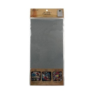 Advantus Tim Holtz Ideaology Grunge Paper: 6'' x 12''