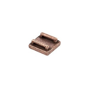 Nunn Design Ribbon Square: Copper, Small