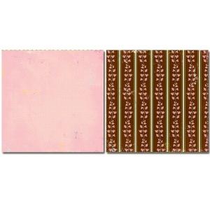 """Authentique Splendid Paper: Delight, 12"""" x 12"""""""