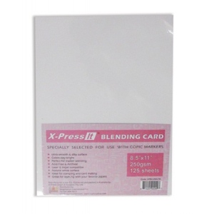 "Copic Blending Cardstock: 8.5"" x 11"", 125 Sheets"