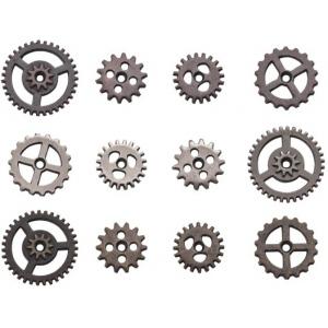 Advantus Tim Holtz Ideaology Mini Gears