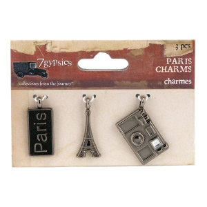 7Gypsies Charms: Paris