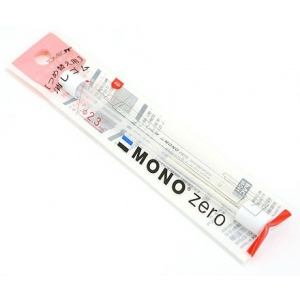 Tombow Mono Zero Eraser Refill: Round