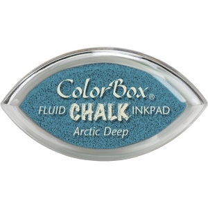 Clearsnap ColorBox Fluid Chalk Cat's Eye: Arctic Deep