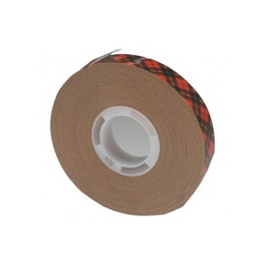 3M Scotch ATG 2mil Tape: 1/2""