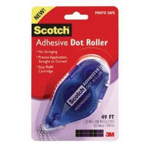 3M Scotch Dot Roller