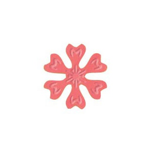 Marvy Clever Lever Giga Craft Punch Embossing Primrose