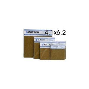"""Zutter Covers: Craft, 4.1"""" x 6.2"""""""
