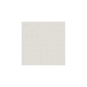 "Making Memories Slice Papers Vinyl Sticker: Black Dot, 12"" x 12"""