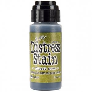 Ranger Tim Holtz Distress Stains: Forest Moss