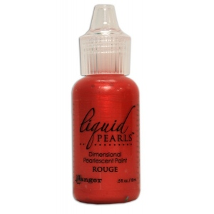 Ranger Liquid Pearls: Rouge
