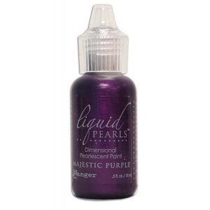 Ranger Liquid Pearls: Majestic Purple
