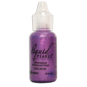 Ranger Liquid Pearls: Orchid