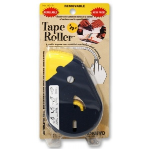 Kokuyo Tape N Roller Removable