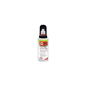 Un-Du Scrappers Solution Adhesive Remover: 4oz.