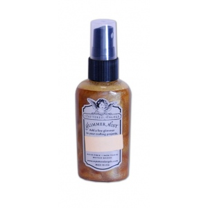 Tattered Angels Glimmer Mist: Butternut Squash, Limited Edition