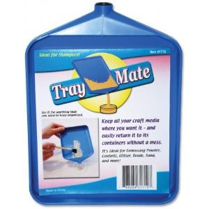 Tidy Tray: Blue, Small