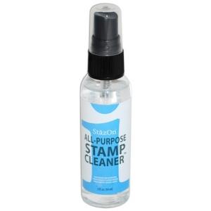 Tsukineko StazOn Cleaner Spray: 2 oz