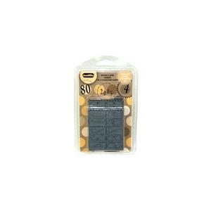 JustRite Accessories for Large Monogram Stamper Kit: Medium/Large Numbers