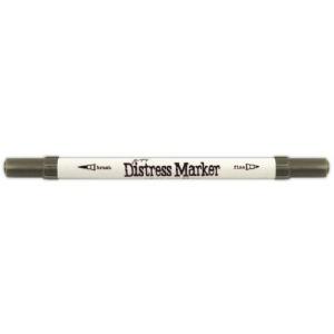 Ranger Tim Holtz Distress Marker: Walnut Stain
