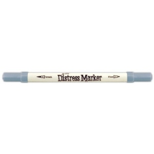 Ranger Tim Holtz Distress Marker: Weathered Wood