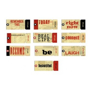 7Gypsies Lille Collection Tags