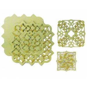 Spellbinders Shapeabilities Dies: Folded Lace