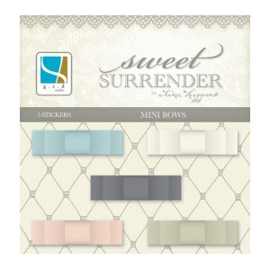 GCD Studios Tina Higgins Sweet Surrender Mini Bows