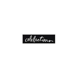 Heidi Swapp Iron-On Words Celebrations