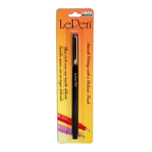 Marvy Le Pens: Black, 1