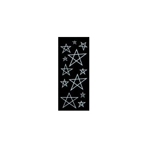 Heidi Swapp Silhouette Images: Stars, Sea
