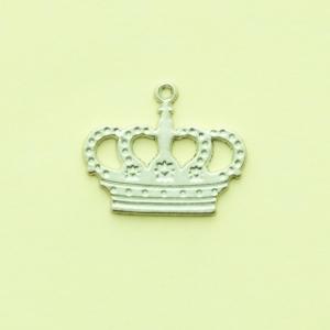 Making Memories With Love Charms Princess Crown Wedding