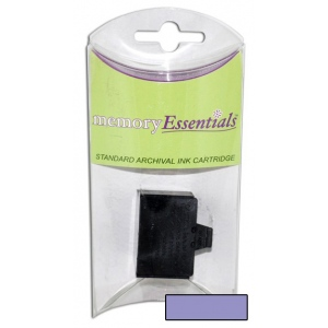 Clearsnap Memory Essentials Ink Cartridge: FoxGlove