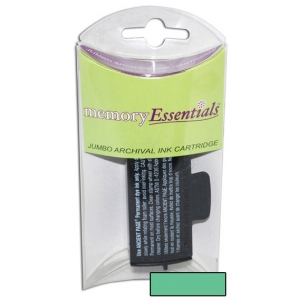 Clearsnap Memory Essentials Jumbo Cartridge: Emerald