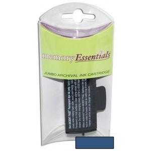 Clearsnap Memory Essentials Jumbo Cartridge: Indigo