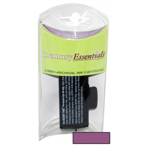 Clearsnap Memory Essentials Jumbo Cartridge: Plum Wine