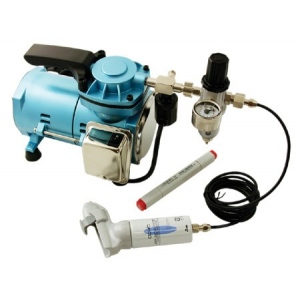 Copic Airbrush System Air Compressor: ABS3