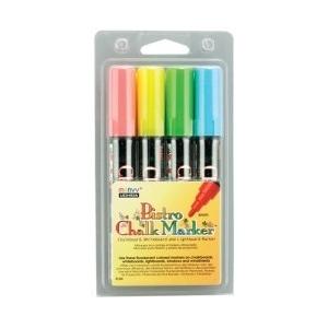 Marvy Uchida Bistro Chalk Markers: Set A