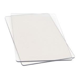 Sizzix Accessories Cutting Pad: Standard, 1 Pair